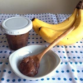 2015.10バナナ チョコジャム のコピー.JPG